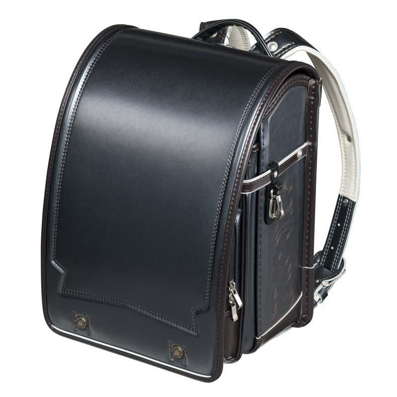 【アウトレット】フィットちゃんランドセル テキサスボーイヴィンテージ(FIT-807)A4クリアファイル収納サイズ
