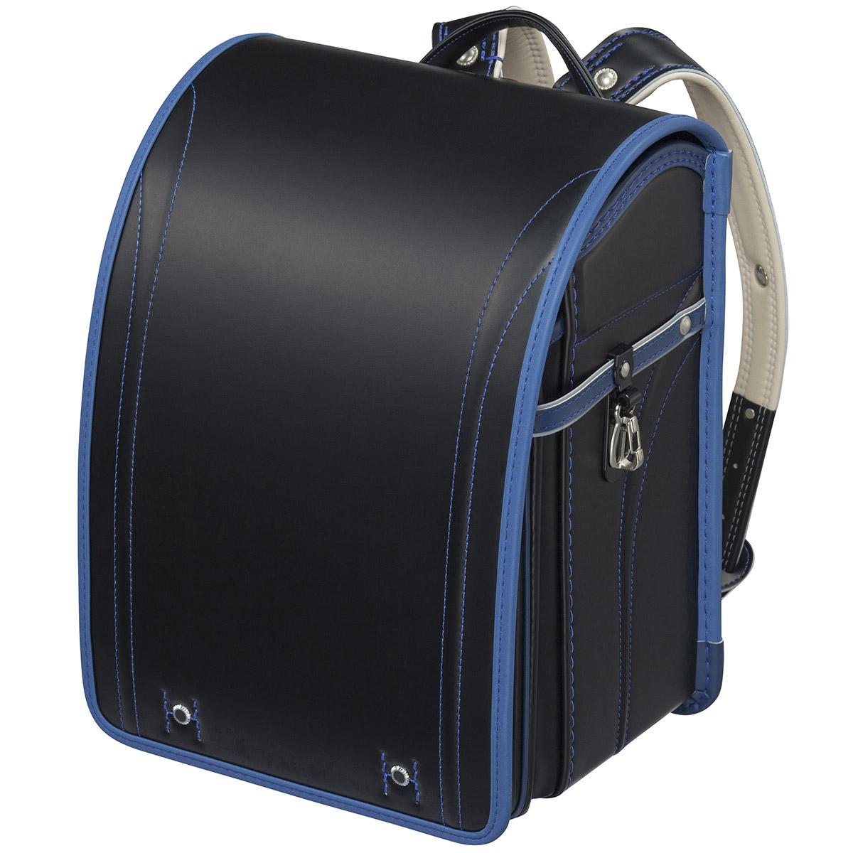 フィットちゃんランドセル グッドボーイプラス 安ピカッタイプ(FIT-205AW) A4フラットファイル収納サイズ