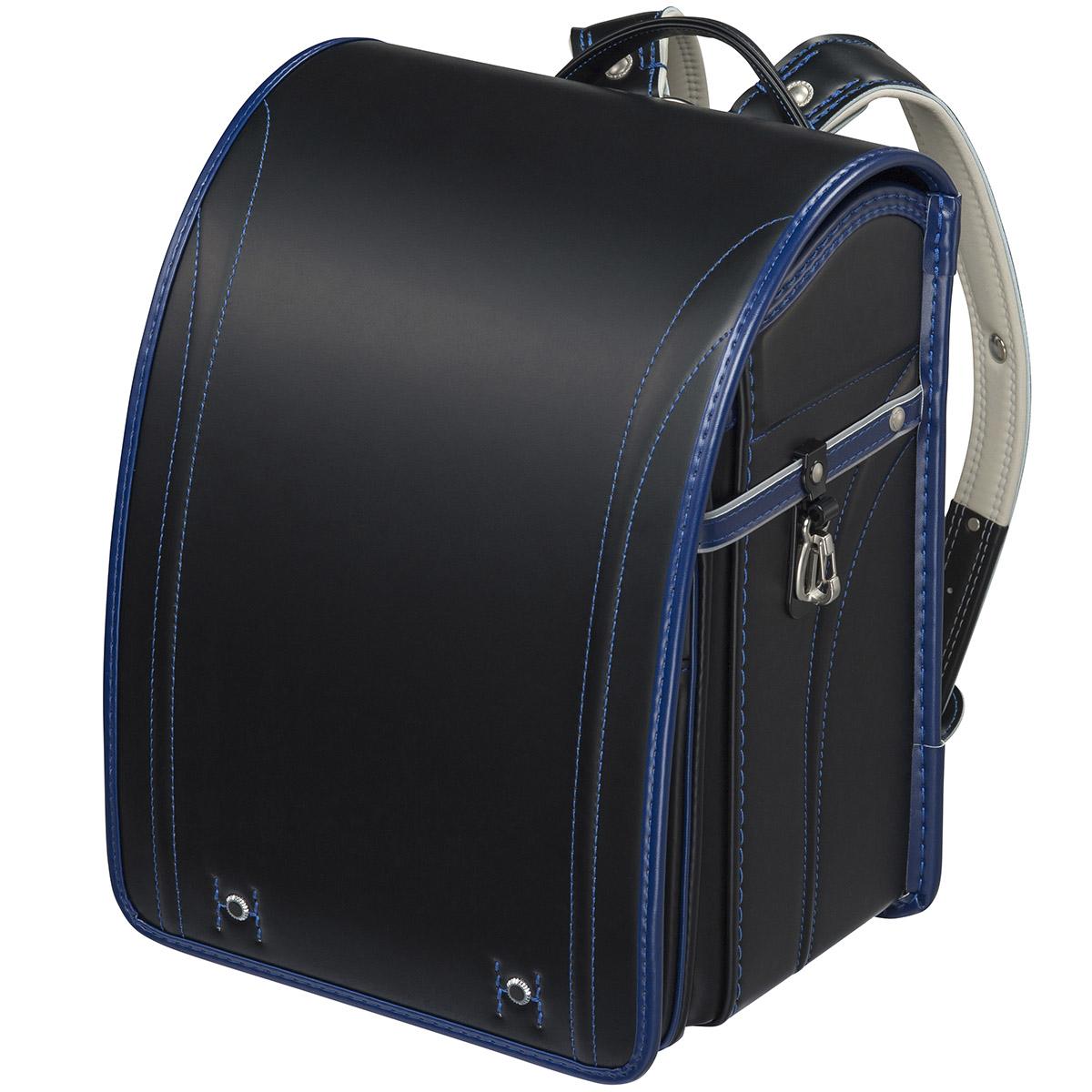 フィットちゃんランドセル グッドボーイプラス(FIT-205W) A4フラットファイル収納サイズ