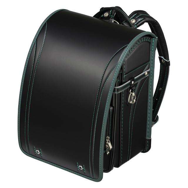 フィットちゃんランドセル グッドボーイDX 安ピカッ+楽ッションタイプ(FIT233AZR)A4フラットファイル収納サイズ